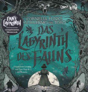 Das Labyrinth des Fauns)