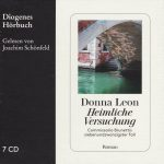 Donna Leon - Heimliche Versuchung