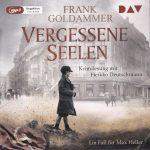 Frank Goldammer - Vergessene Seelen