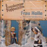 Augsburger Puppenkiste-Frau Holle