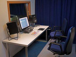 Regieraum 2 | studio wort