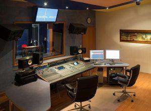 Regieraum | studio wort